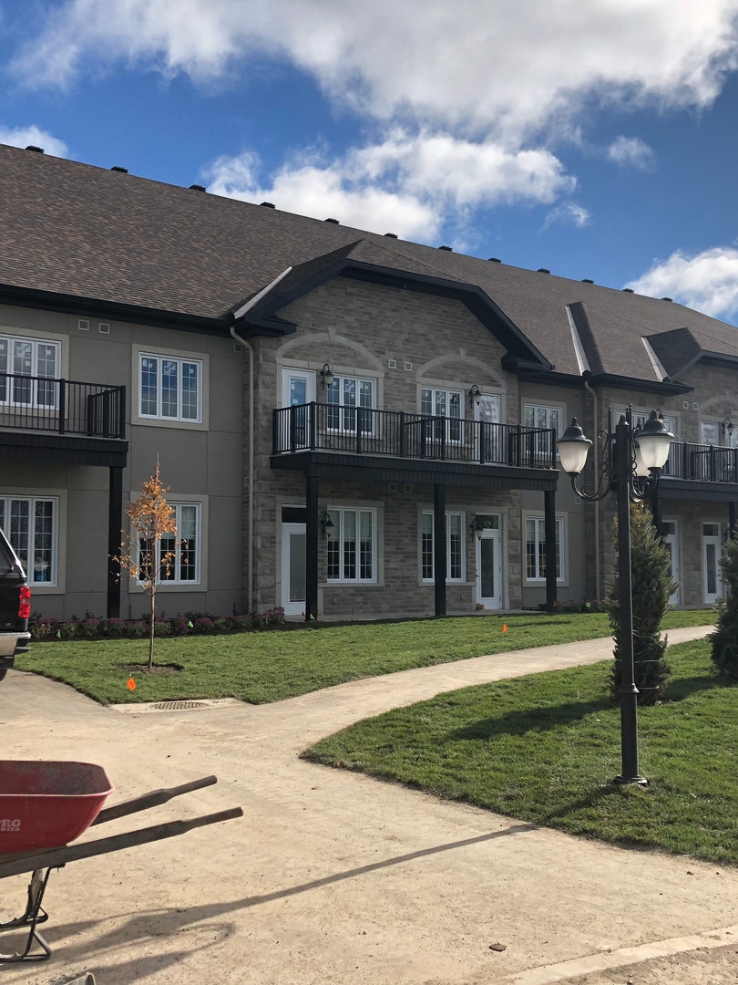 Rockland Manor Phase 2