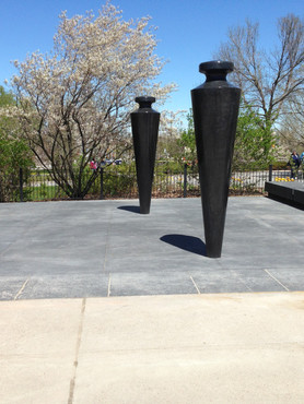 Canadian Building Trades Monument