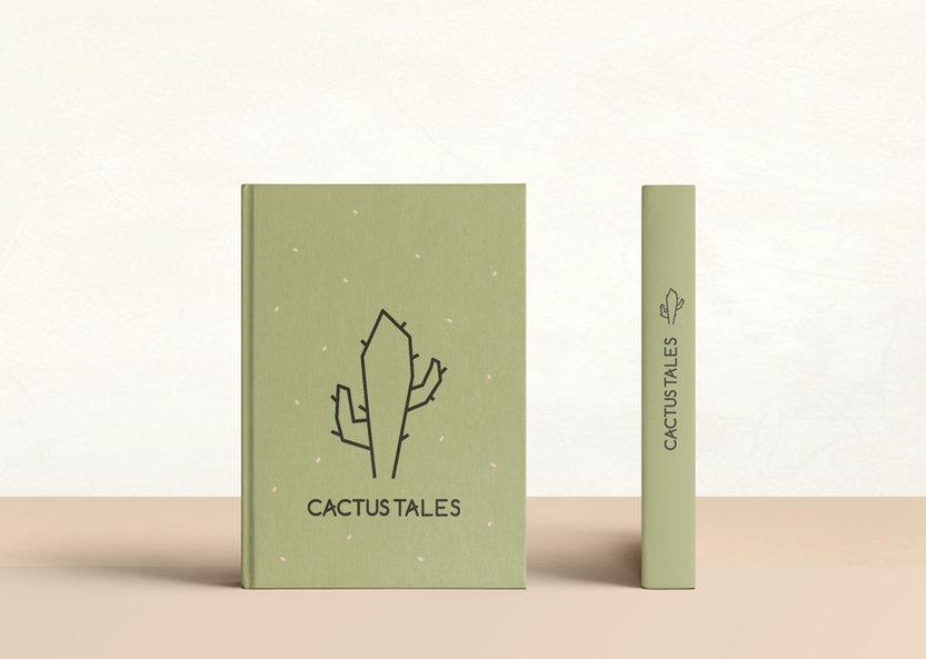 Cactus Tales