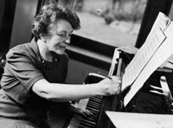 Composer Focus: Margaret Sutherland