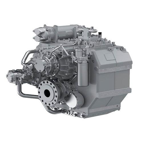 ZF Marine ZF BW465/ZF4650/ transmissions