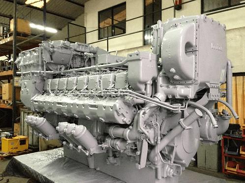 Marine propulsion engine 16V396TB94,16V396 TB94,16V-396-TB94 sale