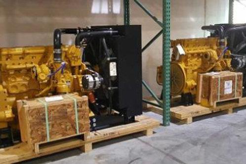 350HP Caterpillar C9 ACERT Engine new 2018 новый промышленный