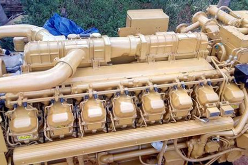 Caterpillar 3516B-DITA Marine propulsion engines new/surplus 2008