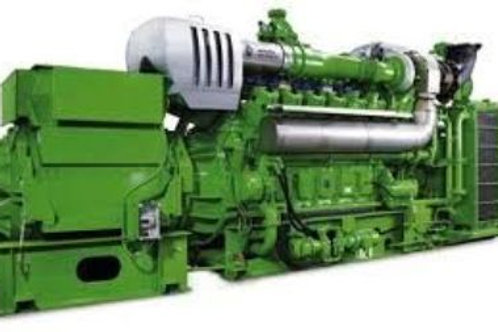 Jenbacher J624 gas generator set for sale J624 GS 4000 kWe