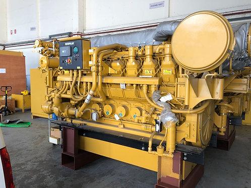 CAT 3516C-HD Marine Propulsion Engine new