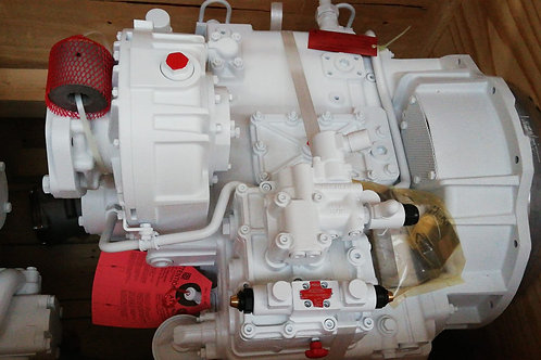 new 02 marine transmission  ZF3055  1,733 ratio