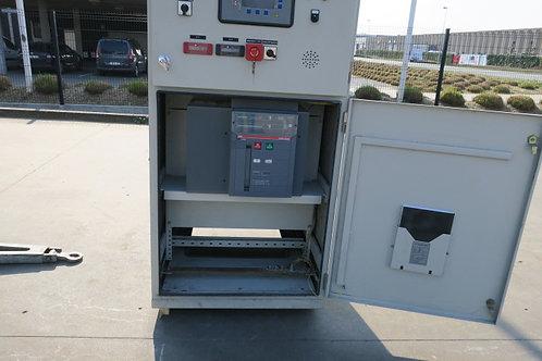 CAT 3516B Diesel generator set electric power