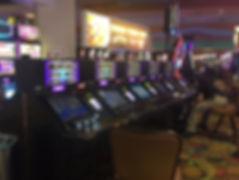Ohkay Casino N.M. 10 ga. slant top poker