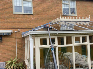 Windows, Conservatories & UPVC Cleaning