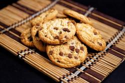 Cookies para cardápio