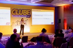 Lançamento do Programa Clube Linea