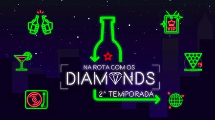 Na Rota com os Diamonds