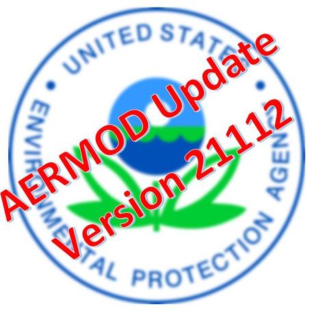 EPA updates AERMOD