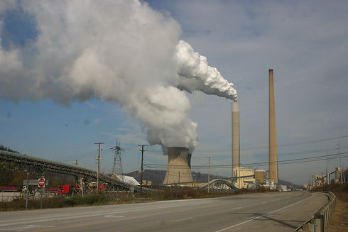 Coal-fired power plant, WV.JPG