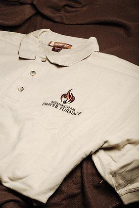BPF Polo Shirt