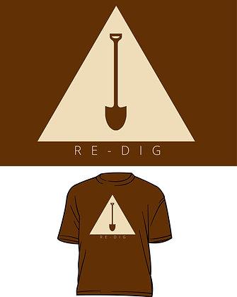 Re-Dig T-Shirt