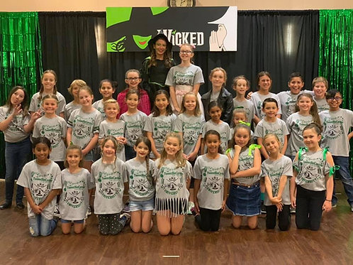 2019 Wicked Camp Video