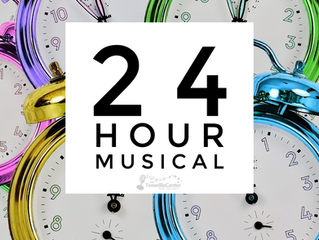 2020 24 Hour Musical Information!