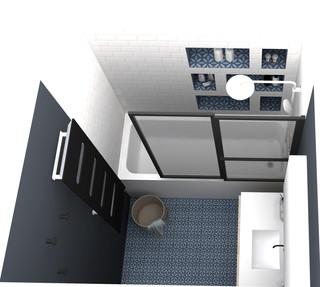 Salle de bain - Designer sur mesure