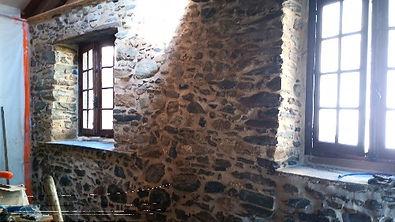 rénovation_maison de village_Rénokam