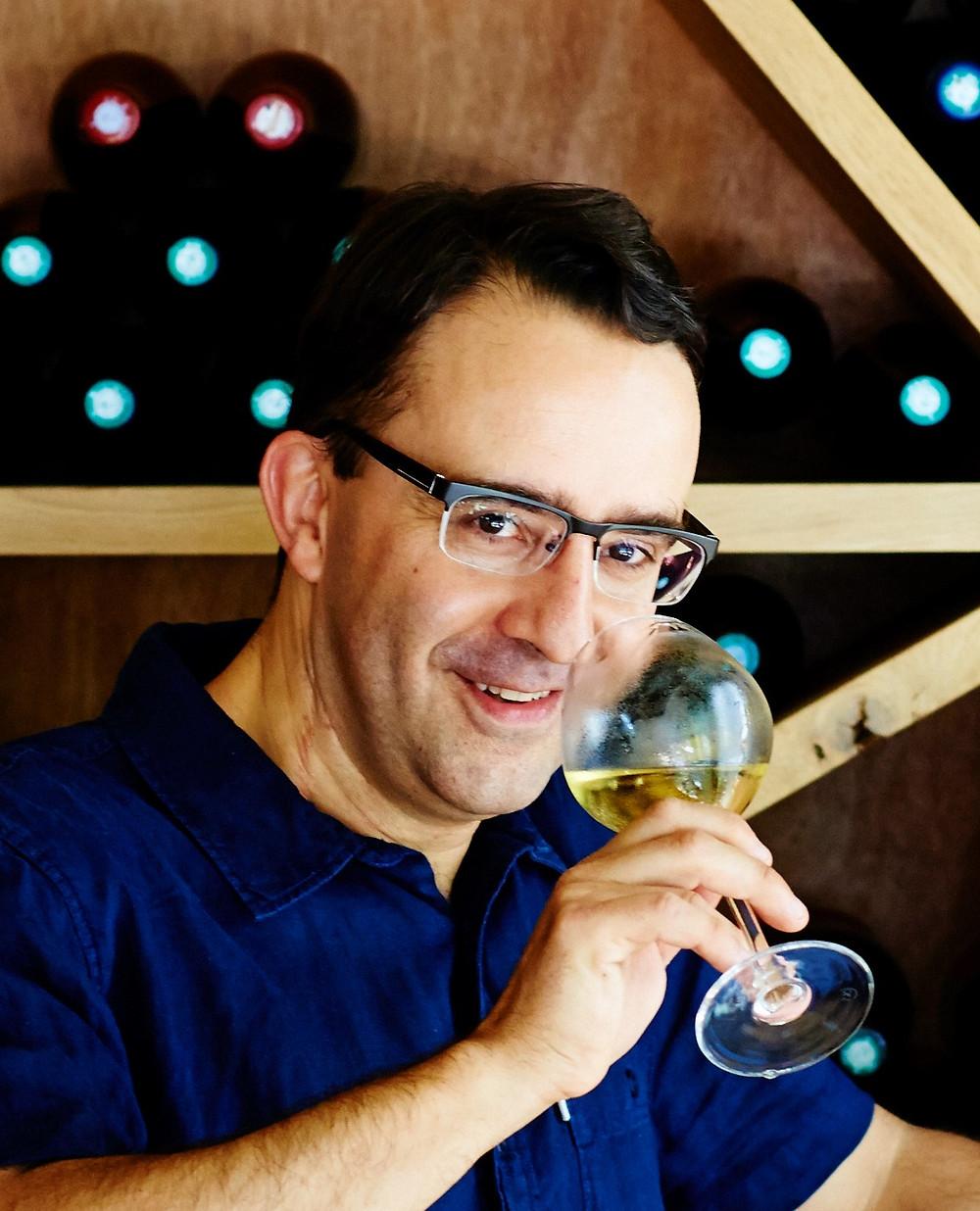 Jean-Marie Fréchet, consultant RESTHODEV, lance ses premières formations complètes sur le vin à distance