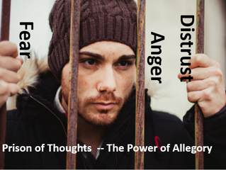 The Prison of our Thoughts - The Power of Allegory