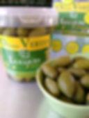 Olives vertes - Moulin du Mont Ramus - B