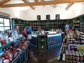 Les huiles d'olives - Boutique en ligne