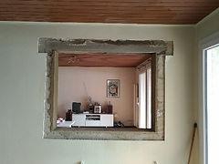 ouverture de mur_renokam