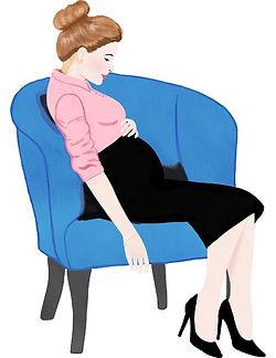 Sciatique_femme enseinte_soins osteopath