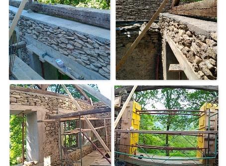 Renokam : Maçon et entreprise de maçonnerie à Brignoud - Laval - Bernin - Villard-bonnot 38190