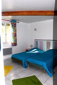 gite ferniere_camargue_3 chambres