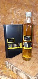 Gamme Elixir_Huile d'olive_Moulin du Mon