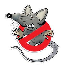 stop aux rats