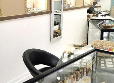 Shamani, magasin de perles de culture à Paris - France