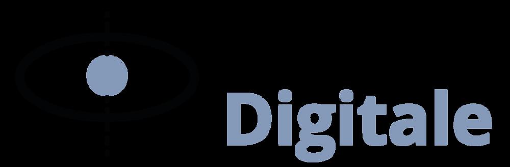 Planète Digitale - Logo - référencement de Gîte et chambre d'hôtes