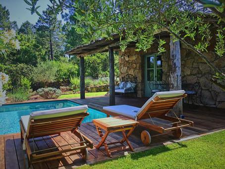 Location de villa pour 2 personnes en Corse-du-Sud. Evadez-vous en couple cet été !