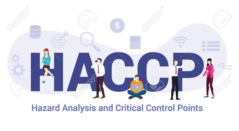 HACCP - Avec Resthodev