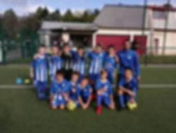 U10 - Saison 2019-2020 - FCPVG