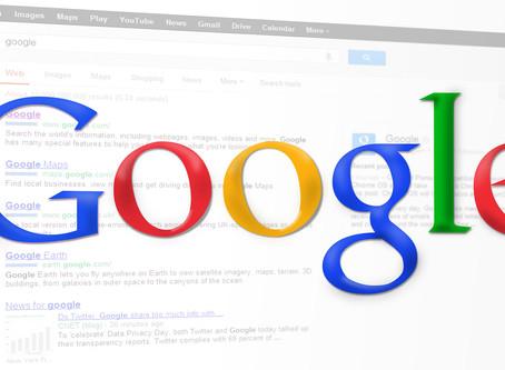 Comment être en haut de la 1ère page Google ?