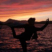 Camille Pathya Yoga