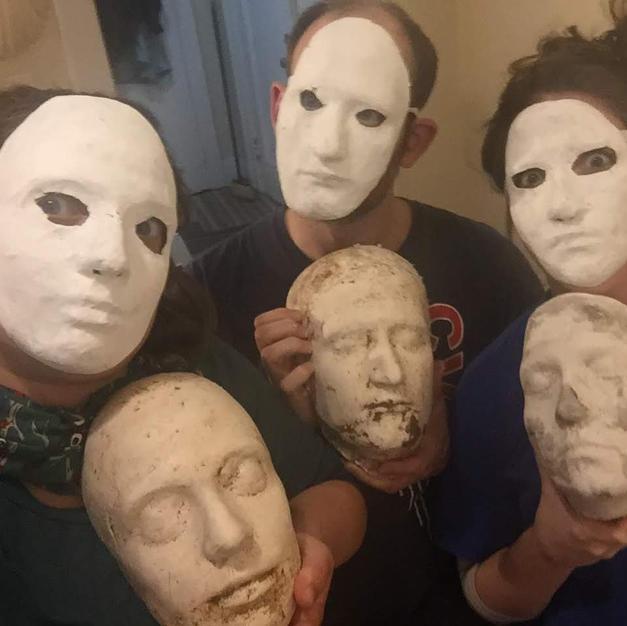 Mask Making 101