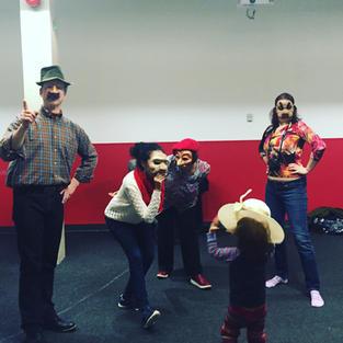 Mask Performance