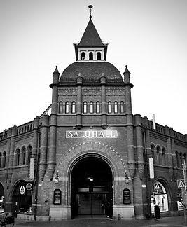 Ostermalms Saluhall_exterior_bw_Photo Ra