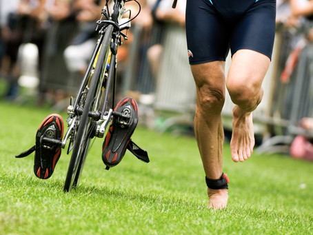 How to Eat and Train to Optimize Your Endurance