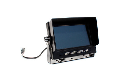 4-Channel DVR Monitor (monitor only)