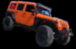 Off Road Trail Camera System, Jeep, 4x4, Toyota