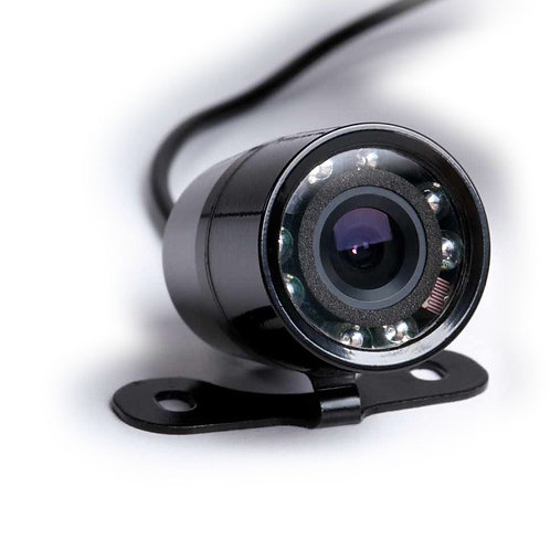 Bullet Style Camera - Non-Mirror (Front Facing)