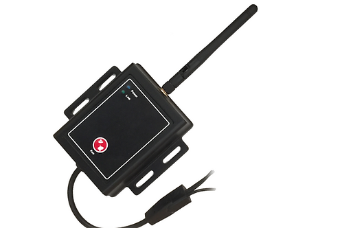 Wi-Fi Transmitter (transmitter only)